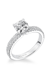 Artcarved PIPPA Engagement Ring 31-V619GUW-E