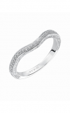 Artcarved CALISTA Wedding Band 31-V492GRW-L