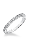 Artcarved GENEVA Wedding Band 31-V626W-L