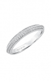 Artcarved DELPHINE Wedding Band 31-V632W-L