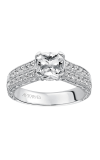 Artcarved GINGER Engagement Ring 31-V519HUW-E