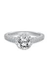 Artcarved ROSEANNE Engagement Ring 31-V530ERW-E