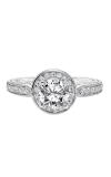 Artcarved JEMIMA Engagement Ring 31-V628ERW-E