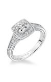 Artcarved MILLICENT Engagement Ring 31-V630EUW-E