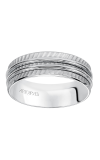Artcarved LUCAS Men's Wedding Band 11-WV7468W7-G