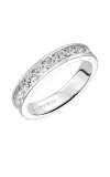 Artcarved Wedding Band 33-V50E4W65-L