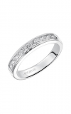 Artcarved Wedding Band 33-V60D4W-L