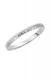 Artcarved Wedding Band 33-V89C4W50-L
