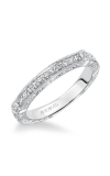Artcarved GWENDOLYN Wedding Band 31-V636W-L