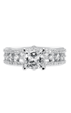 Artcarved LAUREN Diamond Engagement Ring 31-V208FCW-E