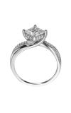 Artcarved STELLA Diamond Engagement Ring 31-V304FCW-E