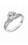 Artcarved PHOEBE Engagement Ring 31-V337GCW-E