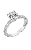 Artcarved EVIE Engagement Ring 31-V577GRW-E