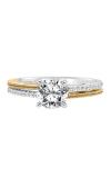 Artcarved LANEY Engagement Ring 31-V581ERA-E