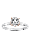 Artcarved CLARICE Engagement Ring 31-V584ERR-E