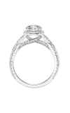 Artcarved LIANA Engagement Ring 31-V592ERW-E