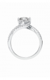Artcarved ORLA Engagement Ring 31-V597ERW-E