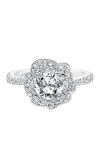 Artcarved SABRINA Engagement Ring 31-V599ERW-E