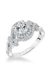 Artcarved ZARA Engagement Ring 31-V601ERW-E
