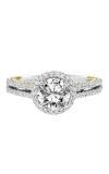 Artcarved EMMELINE Engagement Ring 31-V585FRA-E
