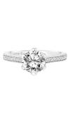 Artcarved MILLY Engagement Ring 31-V642GRW-E