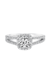 Artcarved EVANGELINE Engagement Ring 31-V646EUW-E