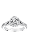 Artcarved TAYLOR Engagement Ring 31-V647ERW-E