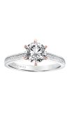 Artcarved MAURA Engagement Ring 31-V649FRR-E