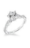 Artcarved MARNIE Engagement Ring 31-V659GRW-E