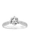 Artcarved ELOISE Engagement Ring 31-V661ERW-E
