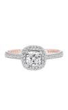 Artcarved VITA Engagement Ring 31-V662EUR-E