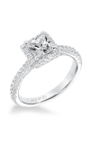 Artcarved LEIGHTON Engagement Ring 31-V668ECW-E