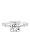 Artcarved LEIGHTON Engagement Ring 31-V668ECW-E