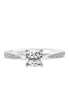 Artcarved MARSI Engagement Ring 31-V670EUW-E