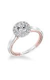Artcarved Engagement Ring 31-V673ERR-E
