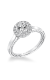 Artcarved WINNIE Engagement Ring 31-V673ERW-E