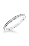 ArtCarved MILLY Wedding Band 31-V642W-L