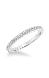 ArtCarved ARIANA Wedding Band 31-V643W-L