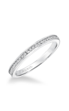 ArtCarved MAURA Wedding Band 31-V649W-L