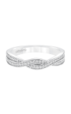ArtCarved LONDON Wedding Band 31-V656W-L