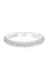 ArtCarved ELOISE Wedding Band 31-V661W-L