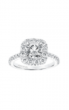 Artcarved Frances Engagement Ring 31-V734ERW-E