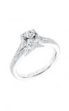 Artcarved Rosalind Engagement Ring 31-V738ERW-E