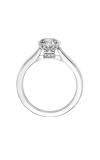 Artcarved Jesse Engagement Ring 31-V696ERW-E