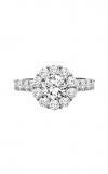 Artcarved Wynona Diamond Engagement Ring Engagement Ring 31-V332ERW-E