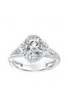 Artcarved Ivy Engagement Ring 31-V701ERW-E