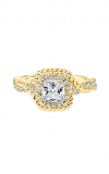 Artcarved Briana Engagement Ring 31-V703ECY-E