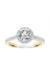 Artcarved Quinn Engagement Ring 31-V707ERA-E