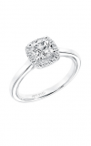 Artcarved Summer Engagement Ring 31-V709EUW-E
