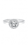 Artcarved Leilani Engagement Ring 31-V710ERW-E